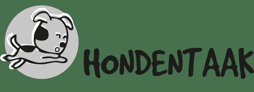 Hondentaak logo
