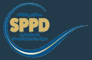 SPPD logo